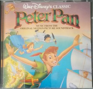 Soundtrack Peter Pan