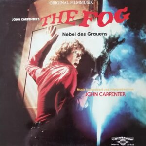 LP Soundtrack The Fog